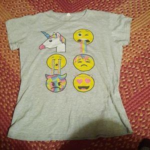 Gildan womens shirt
